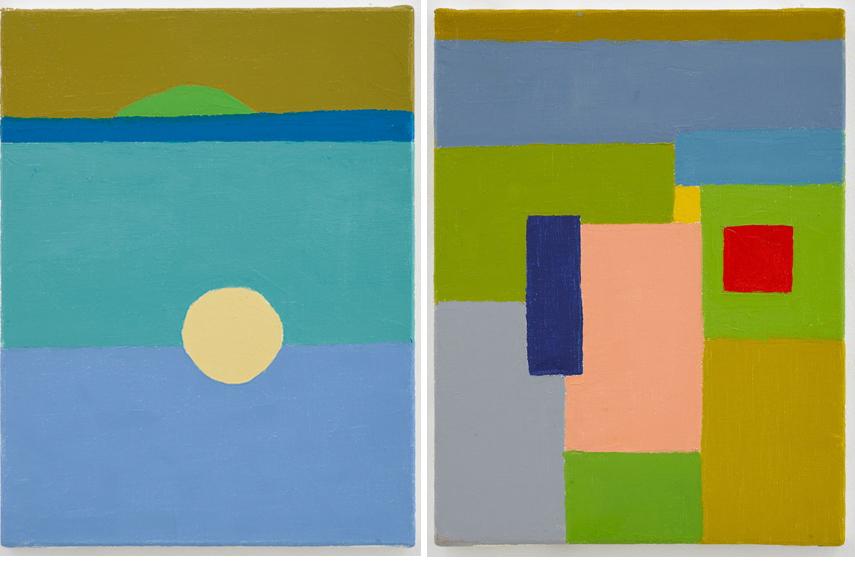 White Cube gallery, Hong Kong, Beirut, California, pari